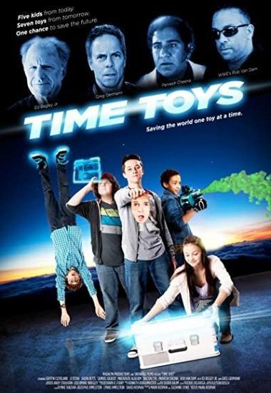 Time Toys 2016
