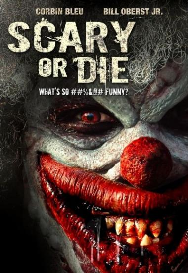 Scary or Die 2012