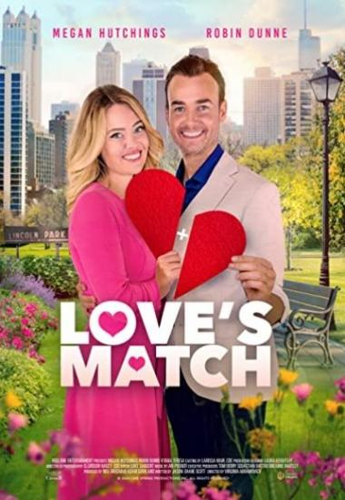 Love's Match 2021