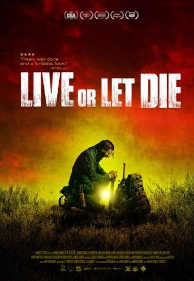 Live or Let Die 2020