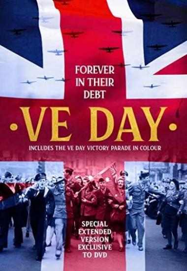 VE Day: Forever in their Debt 2020