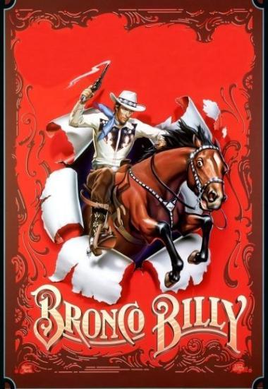 Bronco Billy 1980