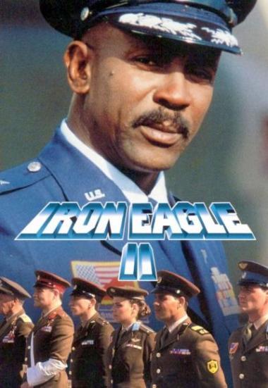Iron Eagle II 1988