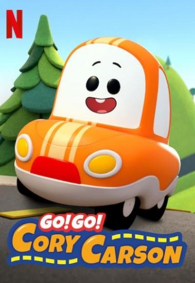 Go! Go! Cory Carson 2020