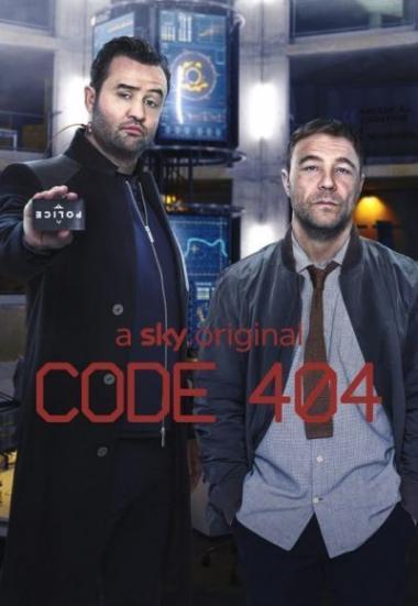 Code 404 2020