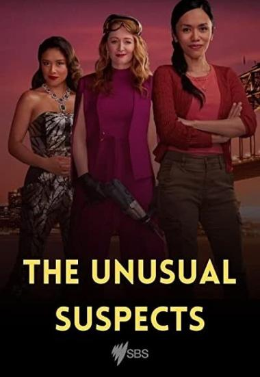 The Unusual Suspects 2021