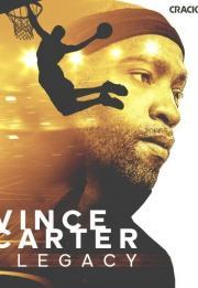 Vince Carter: Legacy 2021
