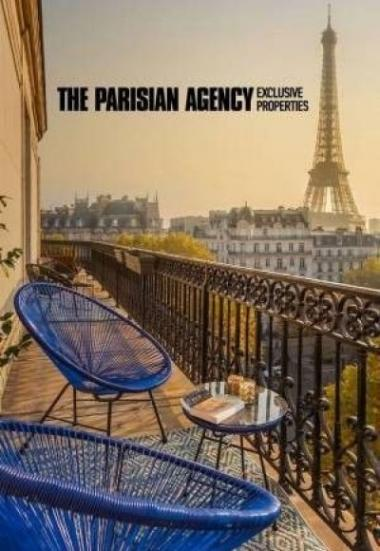 The Parisian Agency: Exclusive Properties 2021
