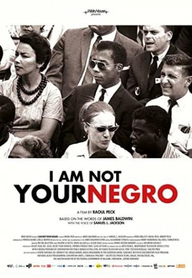 I Am Not Your Negro 2016