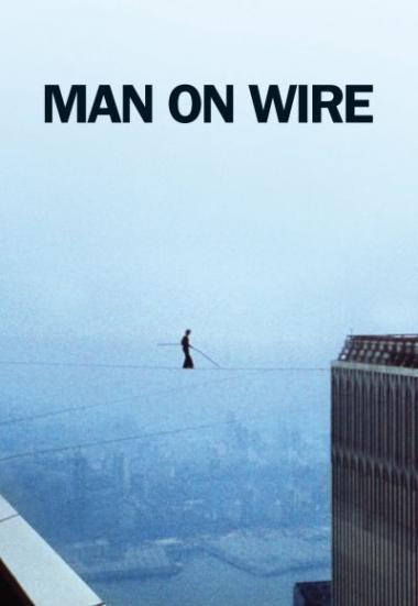 Man On Wire 2008