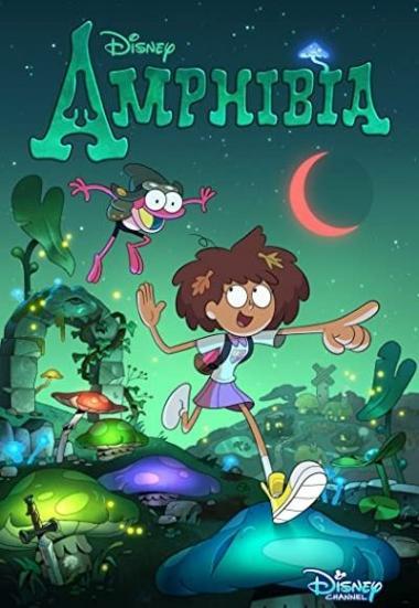 Amphibia 2019