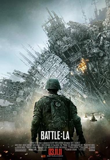 Battle Los Angeles 2011