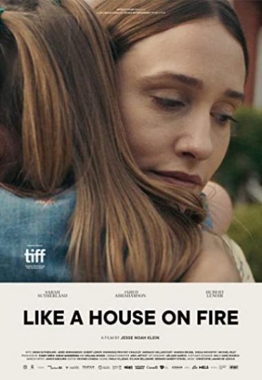 Like a House on Fire 2020