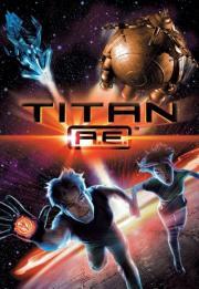 Titan A.E. 2000