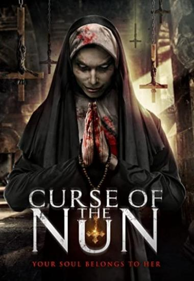 Curse of the Nun 2019