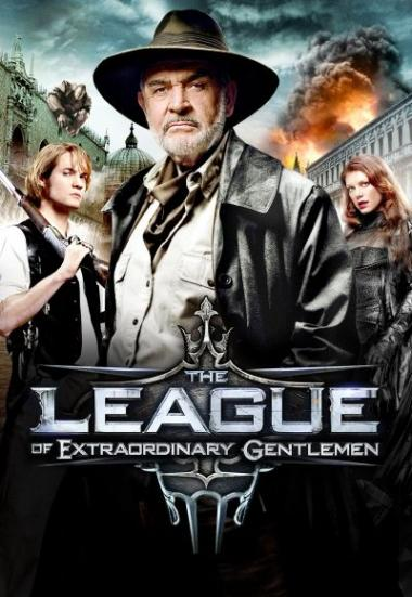 The League of Extraordinary Gentlemen 2003