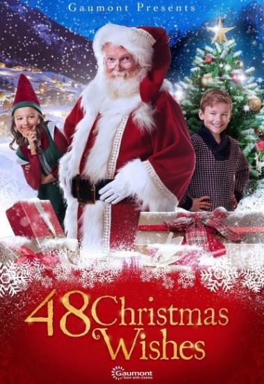 48 Christmas Wishes 2017