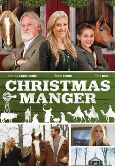 Christmas Manger 2018