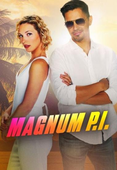 Magnum P.I. 2018