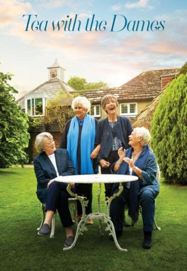 Tea With the Dames 2018