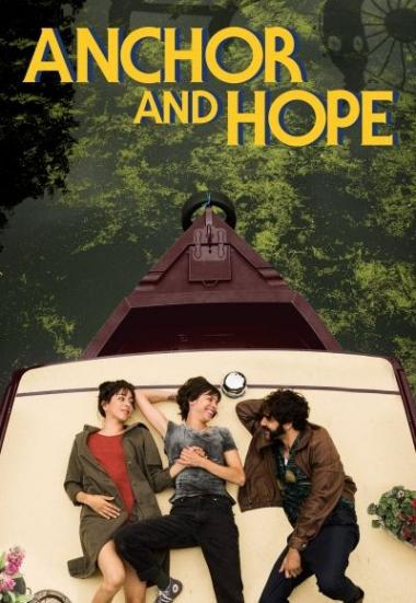 Anchor and Hope 2017