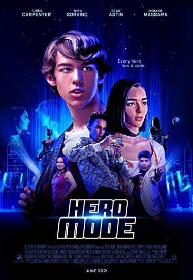 Hero Mode 2021