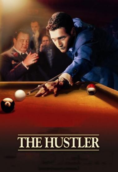 The Hustler 1961
