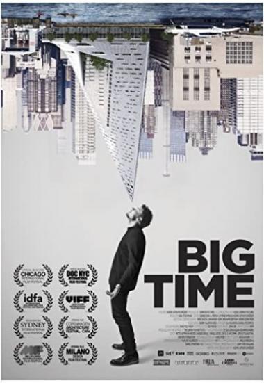 Big Time 2017