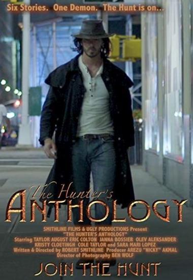 The Hunter's Anthology 2021