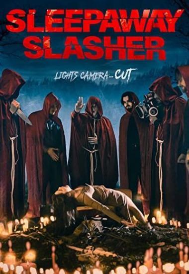 Sleepaway Slasher 2020