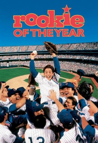 Rookie Of The Year 1993