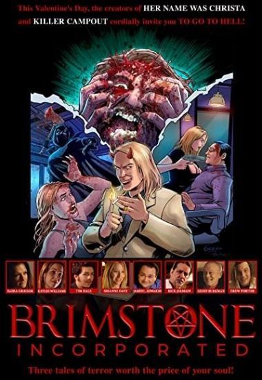 Brimstone Incorporated 2021