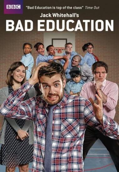 Bad Education 2012