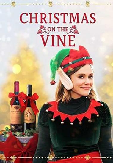 Christmas on the Vine 2020