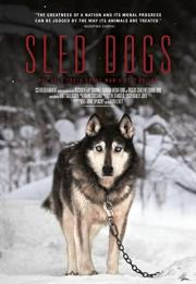 Sled Dogs 2016