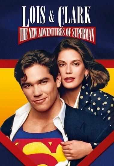Lois & Clark: The New Adventures of Superman 1993