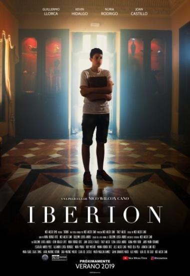 Iberion 2019
