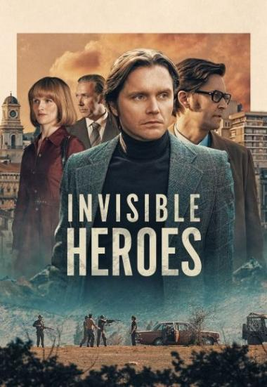 Invisible Heroes 2019