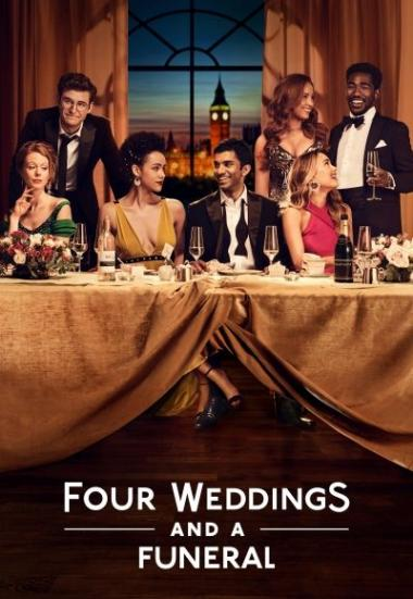 Four Weddings and a Funeral 2019