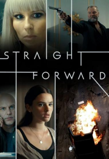 Straight Forward 2019