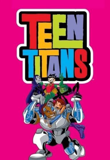 Teen Titans 2003
