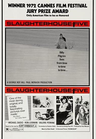 Slaughterhouse-Five 1972