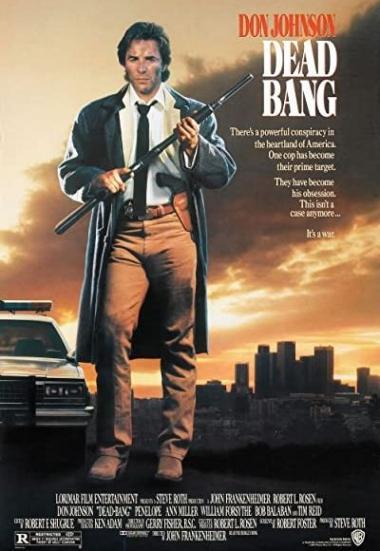 Dead Bang 1989