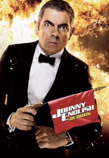Johnny English Reborn 2011