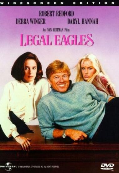 Legal Eagles 1986