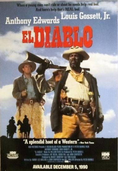 El Diablo 1990
