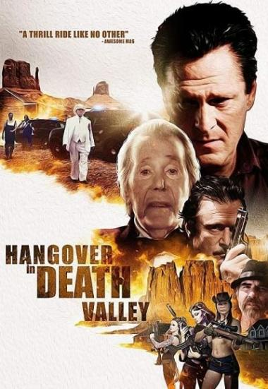 Hangover in Death Valley 2018