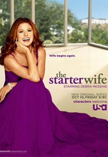 The Starter Wife 2008