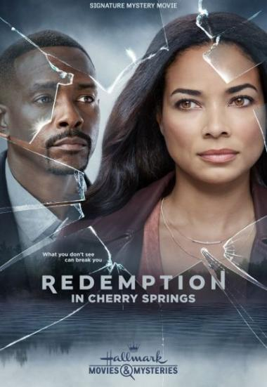 Redemption in Cherry Springs 2021