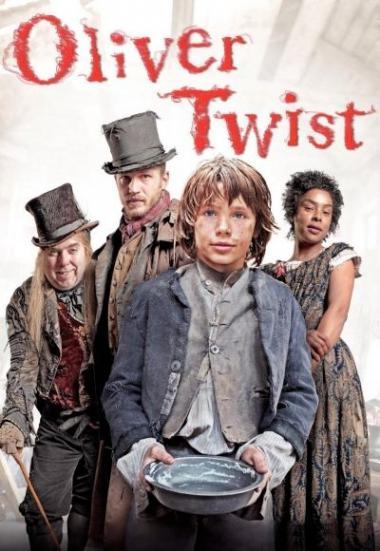 Oliver Twist 2007